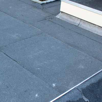 Hendriks Dak & Geveltechniek | Platte daken