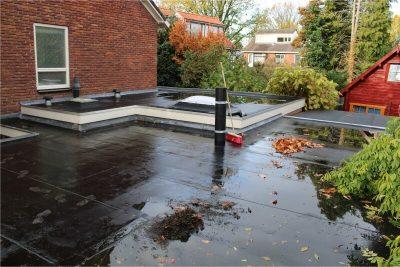 Hendriks Dak & Geveltechniek | Plat dak